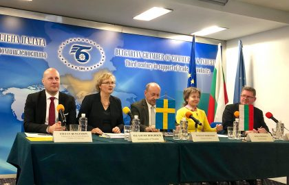 Opportunities and challenges for doing business in Bulgaria